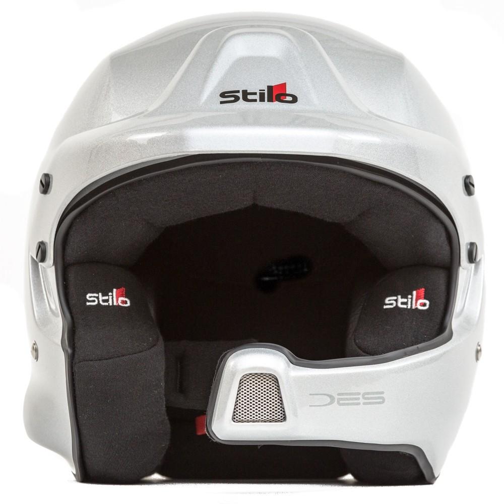 Stilo Wrc Des Composite Helmet Nicky Grist Motorsports