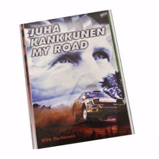 'My Road' by Juha Kankkunen