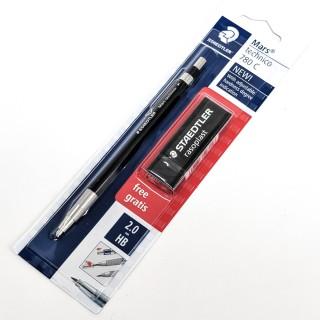Staedtler Pro Mechanical Pencil