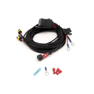 Lazer Lamps Two Light Harness Kit - (ST/Linear/Triple-R)