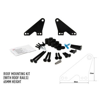 Lazer Lamps Roof Mounting Kits