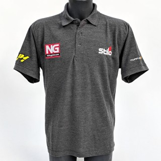 Nicky Grist Team Polo Shirt