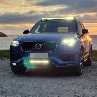 Lazer Lamps Volvo XC90 Roof Mounting Kit