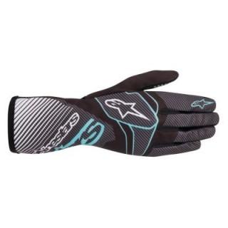 Alpinestars Tech-1 K Race V2 Carbon Kart Gloves