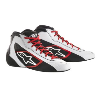 Alpinestars Tech-1 K Start Kart Shoes