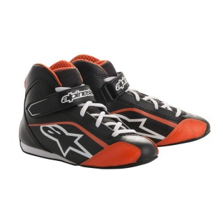 Alpinestars Tech-1 K S Kids Kart Shoes
