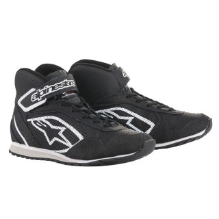 Alpinestars Radar Shoes - FIA