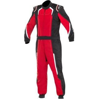 Alpinestars KMX-5 S - Youth Karting Suit