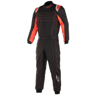 Alpinestars KMX-9 V2 S Youth Karting Suit