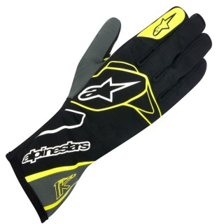 Alpinestars Tech 1 K Gloves