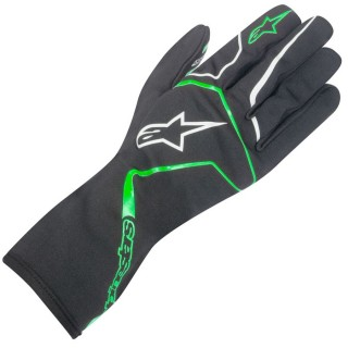 Alpinestars Tech-1 K Race Gloves