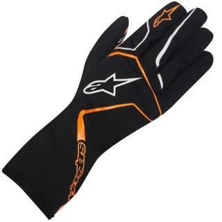 Alpinestars Tech 1 K Race S - Youth Karting Gloves