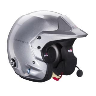 Stilo Venti Trophy Plus - Composite Rally Helmet