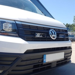 Lazer Lamps Grille Kit - VW CRAFTER (2017+)