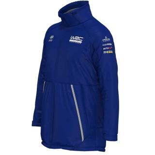 Errea WRC Winter Jacket