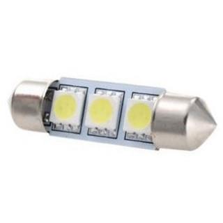 Don Barrow LED Poti Light Bulb