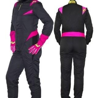 P1 Donna Women's Cut Racesuit  - Size 2