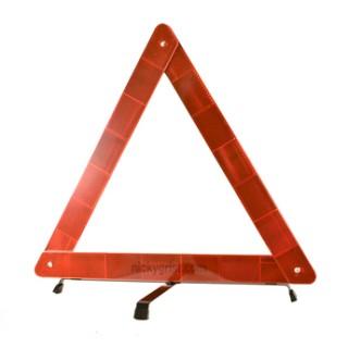 Emergency Foldable Triangle