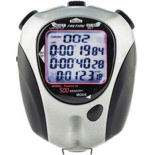 Fastime 26 Rally Stopwatch