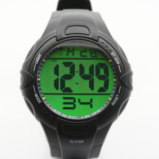 Fastime SW6R Rally Watch