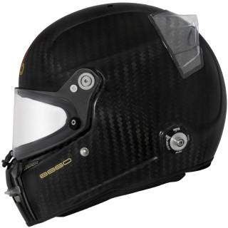 Stilo ST5 FN 8860 ABP - Carbon Motorsport Helmet