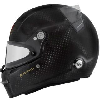 Stilo ST5 FN Zero 8860 ABP - Carbon Motorsport Helmet