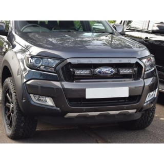 Lazer Lamps Ford Ranger MY16 Grille Kit