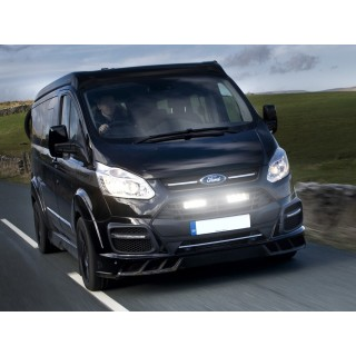 Lazer Lamps Grille Kit - Ford Transit Custom (2012+)
