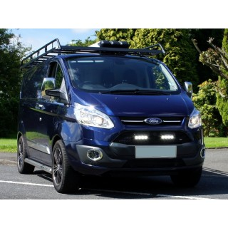 Lazer Lamps Ford Transit Custom Lazer Grille
