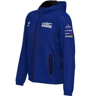 Errea WRC Softshell Jacket
