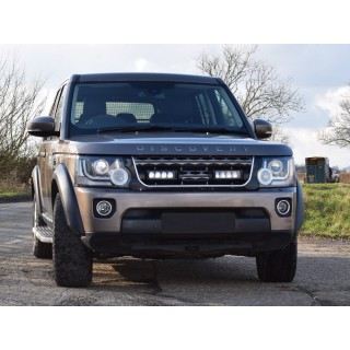 Lazer Lamps Land Rover Discovery 4 Grille Kit