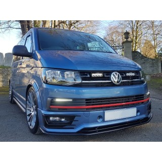 Lazer Lamps Grille Kit - VW Transporter T6 High, Trend & Startline models