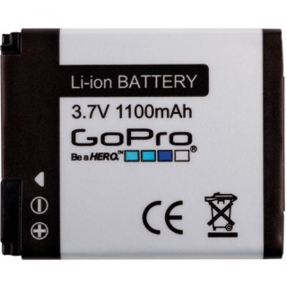 HD2 Hero Spare Battery