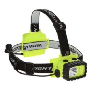 Intrinsically Safe Headlamp