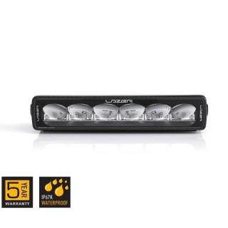 Lazer Carbon 6 LED Lamp