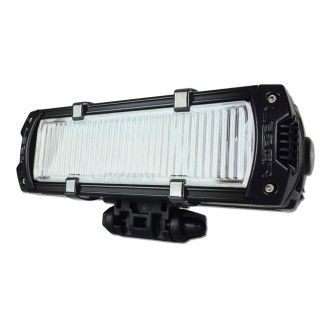 Lazer Lamps Reeded Lens - 30 Degrees - Horizontal