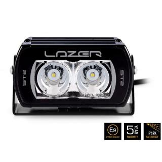 Lazer ST2 Evolution LED Lamp