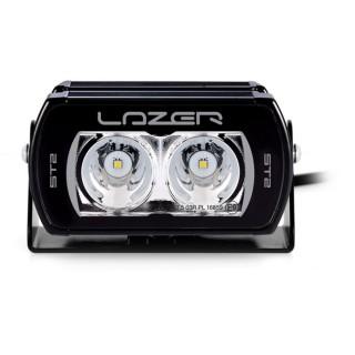 Lazer Lamps ST2 Evolution - LED Light Bar