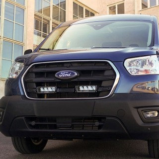 Lazer Lamps Ford Transit (2019+) Grille Kit