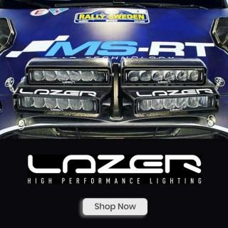Lazer test