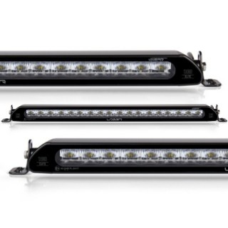 Lazer Lamps Linear-18 Elite - LED Light Bar - with Position Light