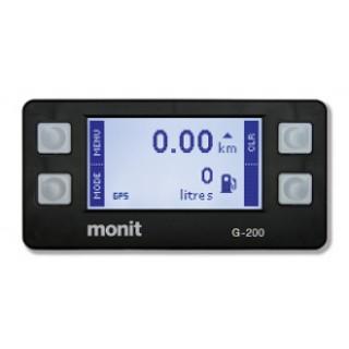 Monit G-200 GPS Rally Computer