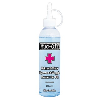 Muc-Off Helmet & Visor Cleaner Re-Fill