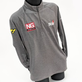 Nicky Grist Team Sweater