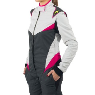 P1 Donna - Female Specific Racesuit