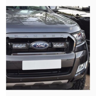 Lazer Lamps Grille Kit - Ford Ranger (MY16)