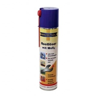 RAVENOL MoS2 Lubrication Spray 400ml