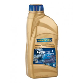 RAVENOL Racing Gear Oil 75W-140
