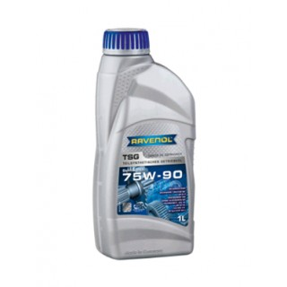 RAVENOL Semi Synthetic Transmission Oil TSG 75W-90