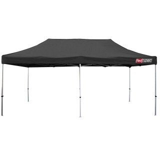 RedSpec Alloy Frame Motorsport Awning